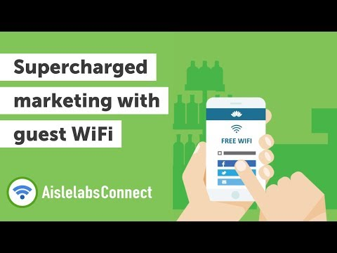 Social WiFi to Supercharge Your Marketing Campaigns
